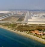 مطار لارنكا الدولي