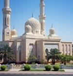 صورة مسجد في الامارات