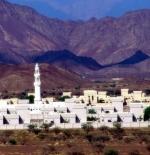 صورة مسجد في عمان