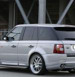 صورة سيارة رنج