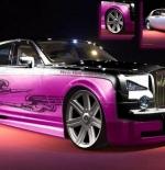 صورة سيارة روز رايز
