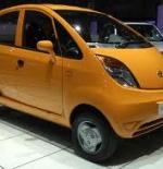 صورة سيارات نانو