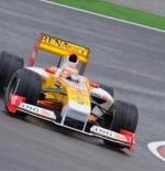 صورة سيارة سباق فورمولا
