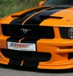 صورة سيارة فورد موستنج