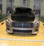 صورة سيارة ماكسيما 2010