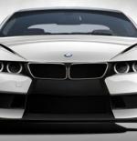 سيارة بيضاء كلاسيكية