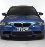 سيارة بي ام زرقاء