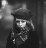 صورة طفلة جذابة