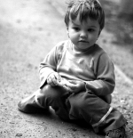 صورة طفل جميل