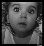 صورة طفلة رائعة جدا