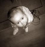صورة طفل صغير