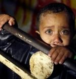 صورة طفل حزين