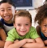 صورة اطفال اجانب