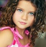 صورة الطفلة الجميلة جدا جدا