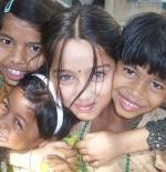 صور اطفال الهنود
