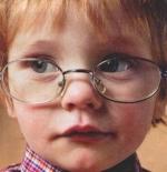 صورة الطفل الذكي