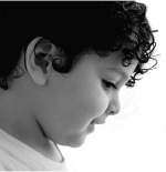 صورة الطفل المدلل