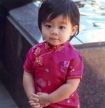 صورة الطفلة اليابانية