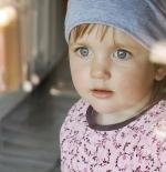 صورة الطفلة الجميلة جدا