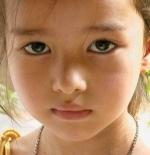 صورة الطفلة الجميلة الرائعة