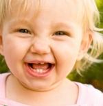 صورة الطفلة الصغيرة الجميلة
