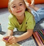 صورة ابتسامة طفلة