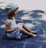 صورة طفلة حلوه وجميلة
