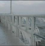 صورة سفينة الجليد