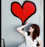 صورة قلوب كبيرة