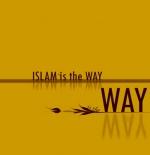 صورة طريق الاسلام