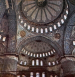 صورة مباني اسلامية