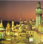 صورة مساجد اسلامية