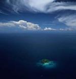 مناظر طبيعية احدى جزر الفلبين