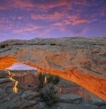 صورة مناظر طبيعية صحراوية