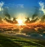 صورة السماء الرائعة