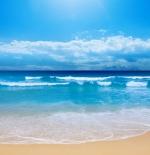 صورة البحر الرائع