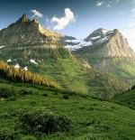 صورة الجبال