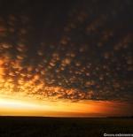 صورة الغيوم