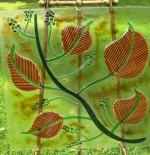 صورة ورق الشجر