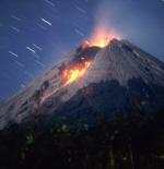 صورة البركان الثائر