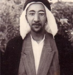 صور نادرة للشيخ الدكتور الوائلي رحمه الله