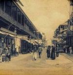 صورة الحي التجاري في بورسعيد