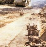 بداية الإجتياح الإسرائيلي للبنان
