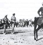 بداية الثورة العربية الكبرى