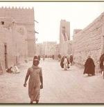 صورة نادرة لمكة