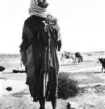 صورة قديمة لبدو السعودية