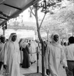 صورة نادرة لشوارع المملكة