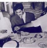 صورة نادرة قديمة للسعودية