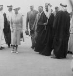صورة قديمة للسعودية