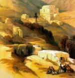 صورة فلسطين قديمة جدا